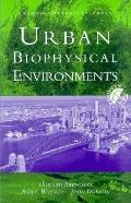 Urban Biophysical Environments