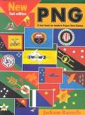 Png A Fact Book on Modern Papua New Guinea