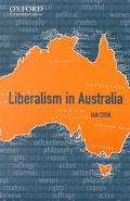 Liberalism in Australia