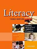 Literacy Reading, Writing And Children's Literature