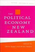 Political Economy of New Zealand
