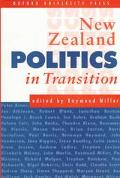 New Zealand Politics in Transition