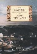 Oxford Illustrated History of New Zealand