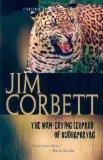The Man-Eating Leopard of Rudraprayag - Jim Corbett - Paperback