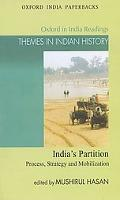 India's Partition Process, Strategy and Mobilization
