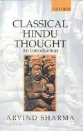 Classical Hindu Thought An Introduction