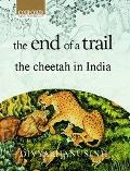 End of a Trail The Cheetah in India