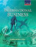 International Business (Oxford Higher Education)