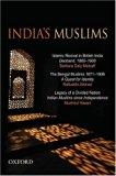 India's Muslims: An Omnibus Comprising