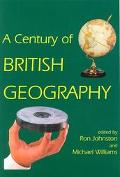 Century of British Geography