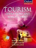 Tourism Operations and Management