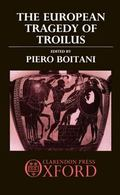 European Tragedy of Troilus