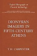 Dionysian Imagery in Fifth-Century Athens