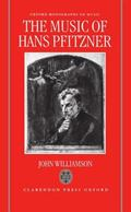 Music of Hans Pfitzner