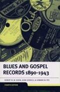 Blues & Gospel Records 1890-1943