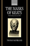 Mask of Keats The Endeavour of a Poet
