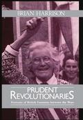 Prudent Revolutionaries Portraits of British Feminists Between the Wars