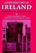 Maps, Genealogies, Lists A Companion to Irish History