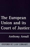 European Union and Its Court of Justice