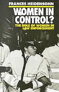 Women in Control? The Role of Women in Law Enforcement