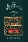 Jewish Religion A Companion