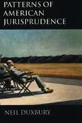 Patterns of American Jurisprudence