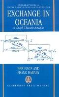 Exchange in Oceania A Graph Theoretic Analysis