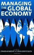 Managing the Global Economy