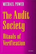 Audit Society Rituals of Verification