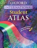 Oxford International Student Atlas - Patrick Wiegand - Paperback