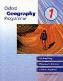 Oxford Geography Programme: Bk.1 (Oxford Geography Program)