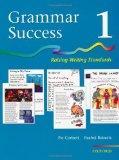 Grammar Success: Level 1: Pupil's Book 1