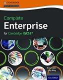 Complete Enterprise for Cambridge IGCSE(R)