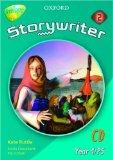 Oxford Reading Tree: Y4/P5: TreeTops Storywriter: CD-ROM: Unlimited User Licence