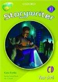 Oxford Reading Tree: Y5/P6: TreeTops Storywriter: CD-ROM: Unlimited User Licence