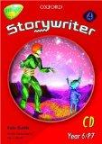Oxford Reading Tree: Y6/P7: TreeTops Storywriter: CD-ROM: Single User Licence
