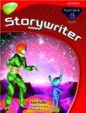 Oxford Reading Tree: Y6/P7: TreeTops Storywriter 4: Pupil Book
