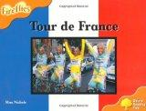 Oxford Reading Tree: Level 6: Fireflies: Tour De France