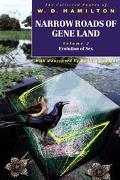 Narrow Roads of Gene Land Evolution of Sex