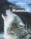 New Encyclopedia of Mammals - David W. MacDonald - Hardcover
