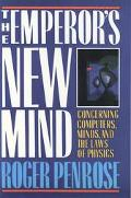 Emperor's New Mind (cloth)