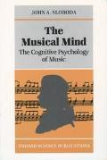 Musical Mind The Cognitive Psychology of Music