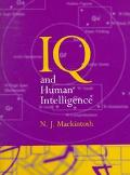 Iq+human Intelligence