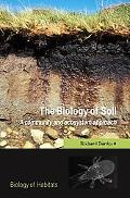 Biology Of Soil A Community And Ecosystem Approach
