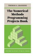 Numerical Methods Programming Projects Book