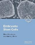 Embryonic Stem Cells A Practical Approach