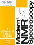 Modern Nmr Spectroscopy A Workbook of Chemical Problems