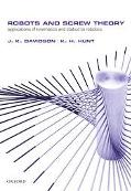 Robots and Screw Theory Applications of Kinematics and Statics to Robotics