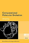 Computational Molecular Evolution