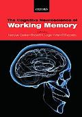 Cognitive Neuroscience of Working Memory